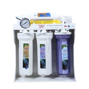 دستگاه تصفیه آب مدل RO-08