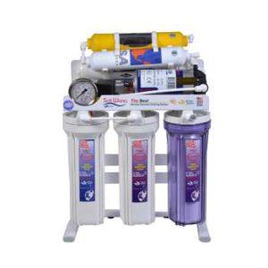 دستگاه تصفیه آب مدل پلاس SWP-09