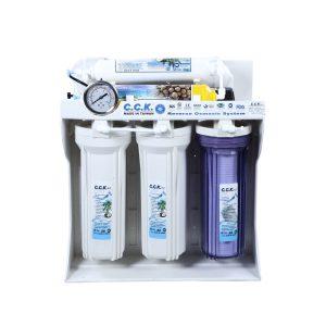 تصفیه آب CCK مدل RO-02