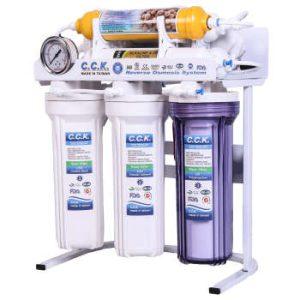 تصفیه آب CCK مدل B6