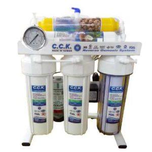 تصفیه آب CCK مدل CCK6S