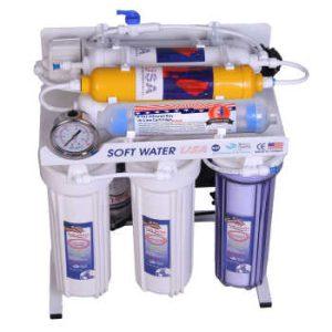 تصفیه آب CCK مدل RO-7-case