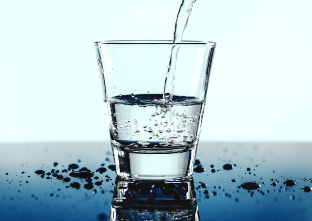 آب شیرین کن