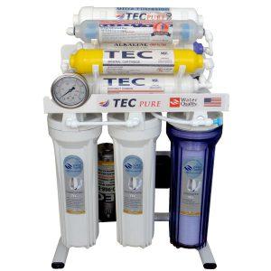 تصفیه آب Tec